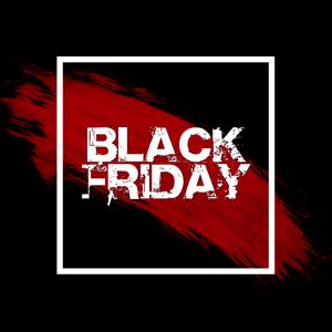 Black Friday - Rabatkodeautomaten.dk