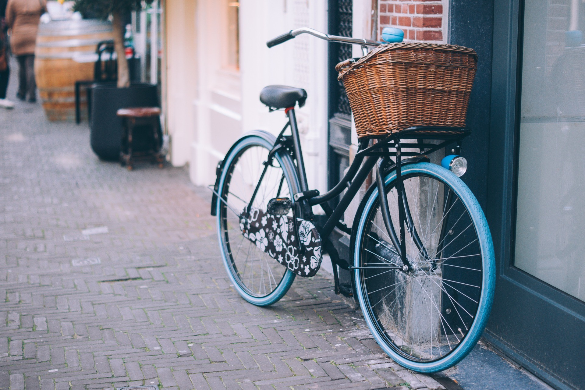 Hvilken cykel skal man vælge?