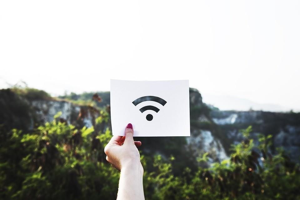 Hvilken internet hastighed?