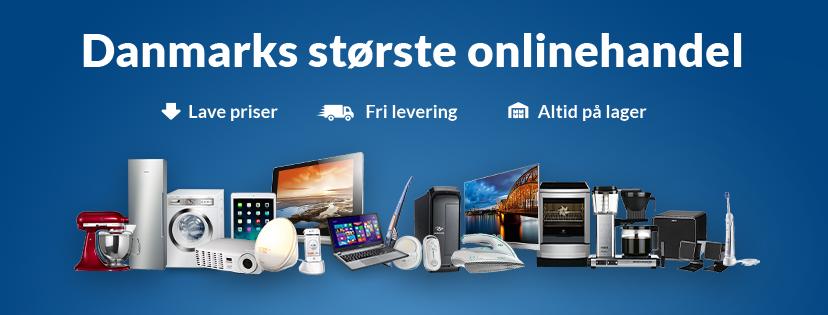 Wupti, Danmarks største onlinehandel