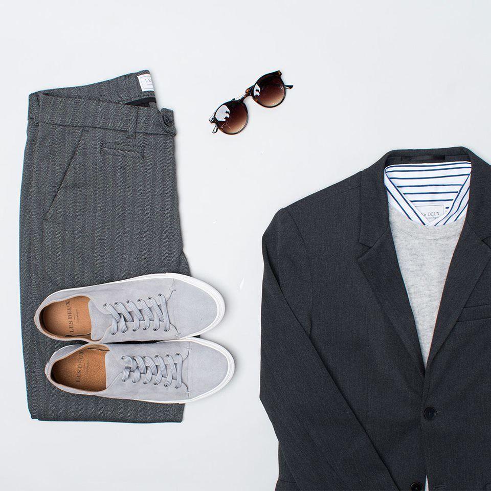 Fint jakkesæt fra Stylepit