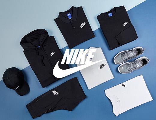 Nike produkter