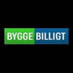 ByggeBilligt Rabatkode - ByggeBilligt logo