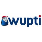 Wupti Rabatkode - Wupti logo